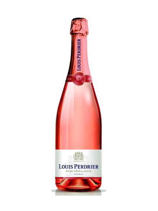 ESPUMANTE_Louis Perdrier Rose Excellence_540X720