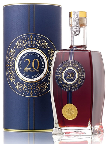 20 ANOS KING 750 ML PRD